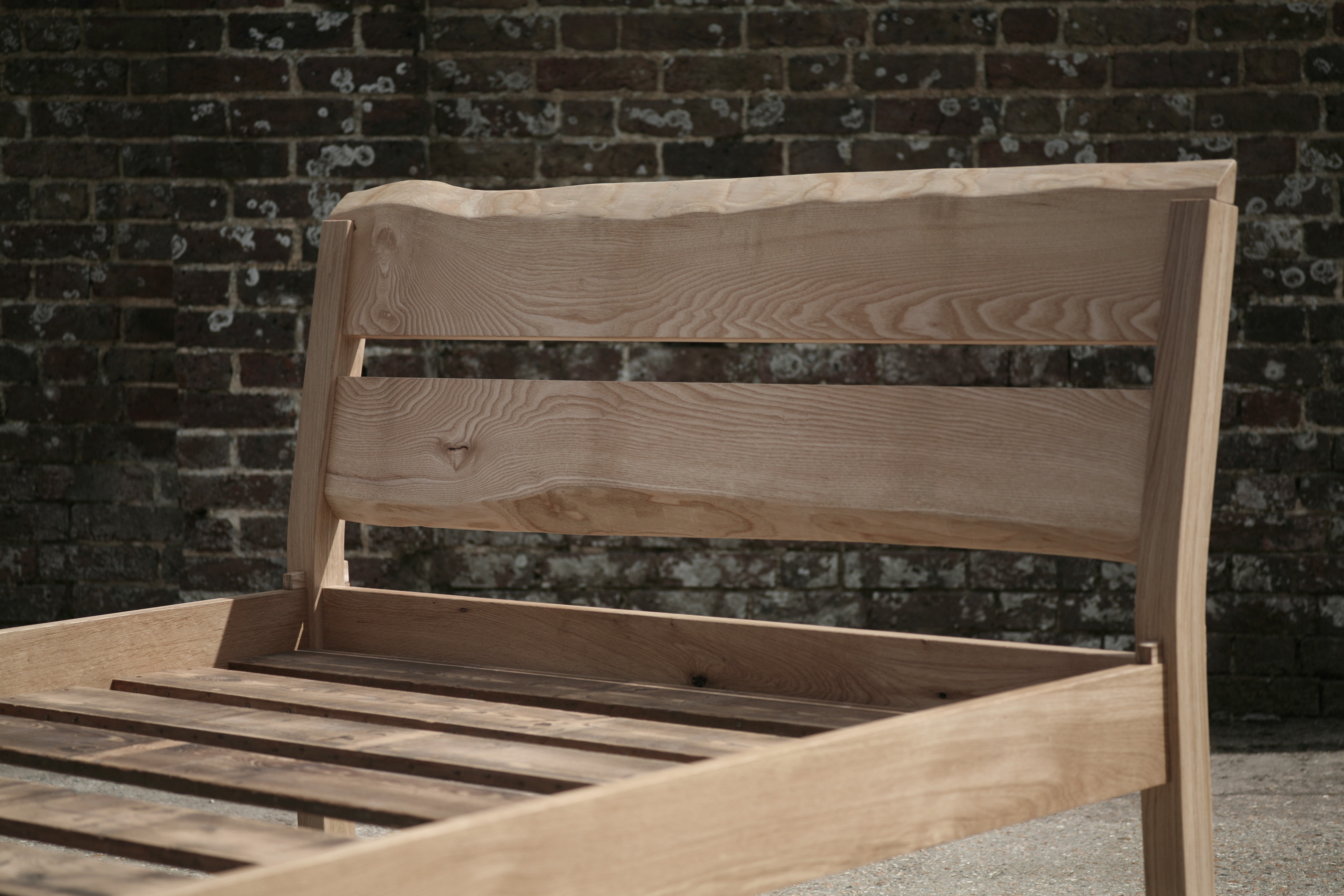 Hand Made Beds ~ Handmade beds ben king furniture